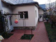 Casă de oaspeți Ștrand Sinaia, Casa Nuțu