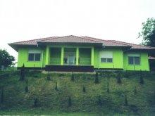 Cazare Zalaújlak, Apartamente Blanka