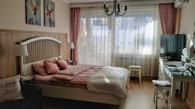 Frida Apartman Budapest
