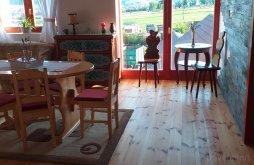 Accommodation Capalnita (Căpâlnița), Nimród Apartment