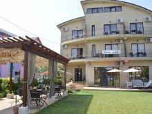 Apartman Pelinu, Daren Villa