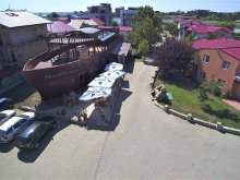 Accommodation Seaside Romania, Corabia Piraților Holiday Club