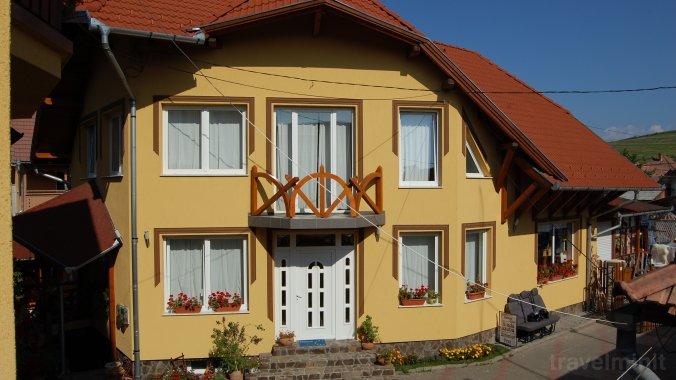 Balázs Guesthouse Corund