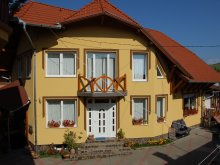 Bed & breakfast Harghita county, Balázs Guesthouse
