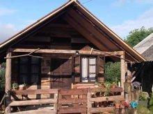 Camping Bistrița Bârgăului Fabrici, Casa camping Fehér