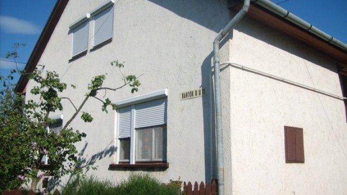 Alkusz-Lak Apartment Abádszalók