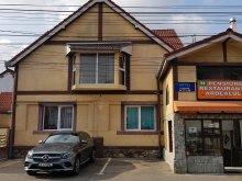 Accommodation Cisnădioara, Ardealul B&B