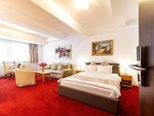 Hotel județul București, Bucur Accommodation