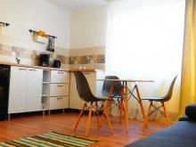 Szállás Kisdisznód (Cisnădioara), Willow&Pillow Studio Apartments