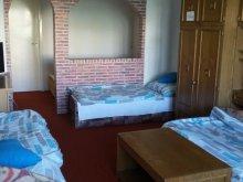 Accommodation Csanádalberti, Bázis Apartment