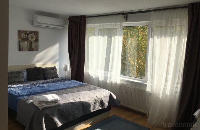 4Seasons Apartments Bistrița