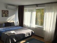 Accommodation Bârla, 4Seasons Apartments