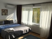 Apartment Bistrița Bârgăului, 4Seasons Apartments