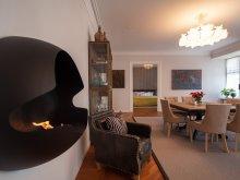 Apartment Teremia Mare Bath, Felicia Apartment