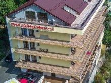 Pachet Mălăiești, Hotel Holiday Maria