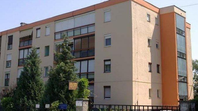 Olimpia Exkluzív Apartman Harkány