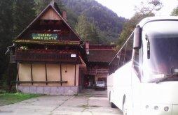 Cabană Nevrincea, Cabana Gura Zlata