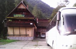 Cabană Povârgina, Cabana Gura Zlata