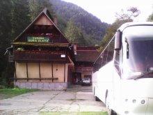 Cabană Rudina, Cabana Gura Zlata