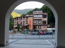 Accommodation Horezu, Perla Oltului Hotel