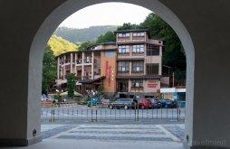 Apartament Tuțulești, Hotel Perla Oltului