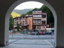 Hotel Ștrandul cu Apă Sărata Ocnița, Hotel Perla Oltului