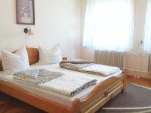 Accommodation Hévíz, Lázár Apartments
