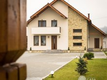 Pachet de Paști Bistrița Bârgăului, Pensiunea Andreica