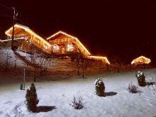 Cabană Bistrița Bârgăului Fabrici, Pensiunea Agroturistică Borșa