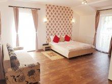 Apartment Teremia Mare Bath, Nice & Cozy Apartments