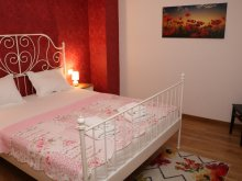 Pachet Transilvania, Apartament Romantic