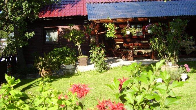 Cabana Ana Cavnic