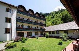 Hotel Szerdahely (Miercurea Sibiului), Sibiel Panzió