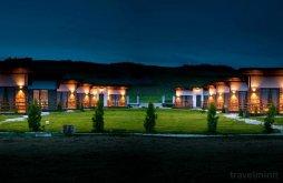Kulcsosház Mânăstire, Danube Village Resort