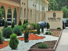 Apartman Dunaszeg, Öreg-tó Hotel és Rendezvénytér