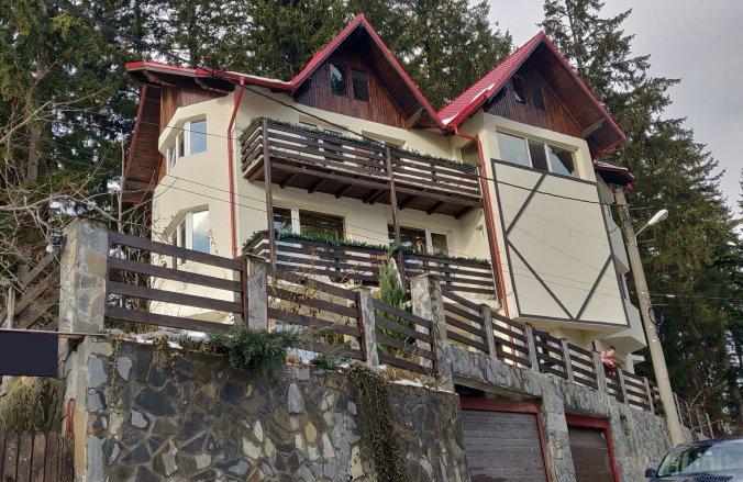 Adina Vacation home Sinaia