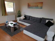 Accommodation Tiszasas, Melinda Apartment