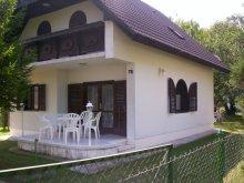 Accommodation Balatonfenyves, Ambrusné Apartment