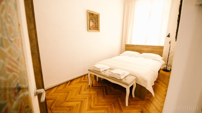 Stefan Apartman Kolozsvár