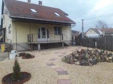 Casă de oaspeți Tiszatelek, Casa de oaspeți Tokaj
