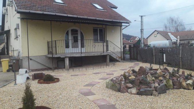 Casa de oaspeți Tokaj Tokaj