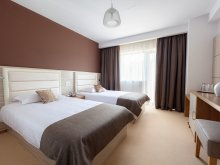 Hotel Nenciulești, Hotel Premium Wellness