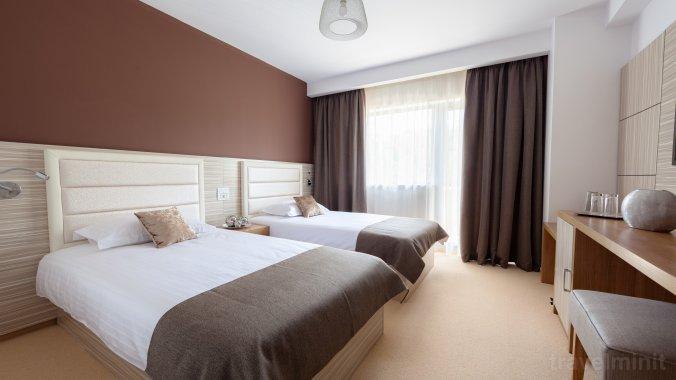 Premium Wellness Hotel Bucharest