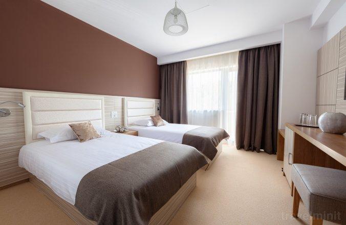 Premium Wellness Hotel Bukarest