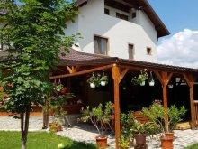 Pensiune Pleșoiu (Livezi), Casa Macovei