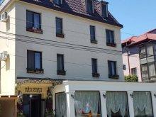Accommodation Romania, Travelminit Voucher, Royal B&B