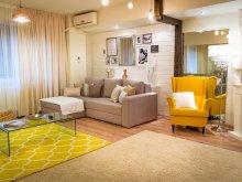 Kedvezményes csomag Pucioasa-Sat, FeelingHome Apartments