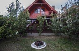 Casă de oaspeți Dragosloveni (Dumbrăveni), Casa de oaspeți Dobra