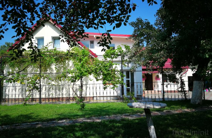 Coroni Residence Guesthouse Brașov