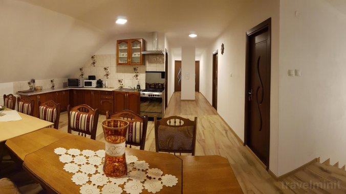 Ungurán Guesthouse Poiana Fagului